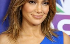 Jennifer Lopez Short Haircuts