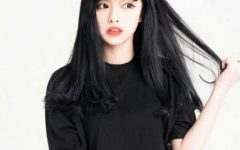 Korean Hairstyles with Bangs