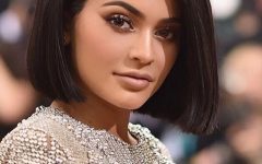 Kylie Jenner Short Haircuts