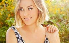 Lauren Conrad Short Haircuts