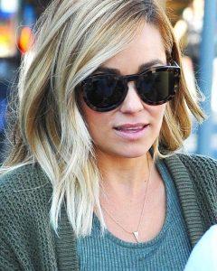 Lauren Conrad Short Hairstyles
