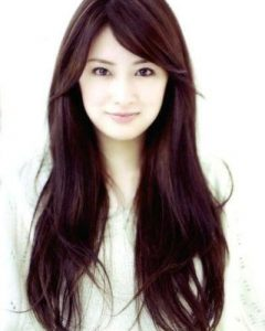 Asian Haircuts for Long Hair