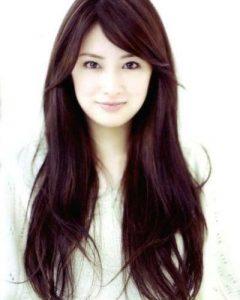 Chinese Haircuts For Long Hair