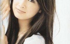 Asian Girl Long Hairstyles
