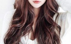 Korean Long Hairstyles