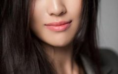 Beautiful Asian Hairstyles for Women