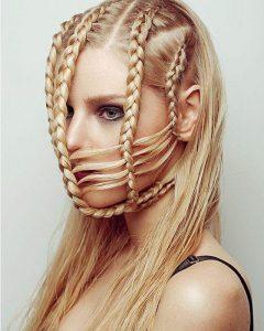 Long Hairstyles Plaits