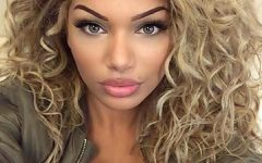 Haircuts for Women with Long Curly Hair