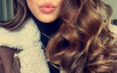Long Hairstyles Curls