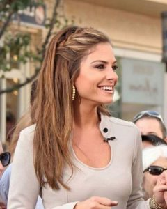 Cute Hairstyles For Thin Long Hair