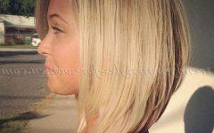 Beautiful Shoulder Length Bob Haircuts
