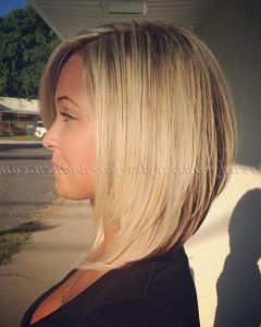 Beautiful Shoulder Length Bob Haircuts