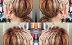 Bob Pixie Haircuts