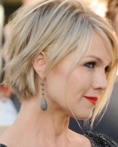 Related About Short Choppy Hairstyles For Fine Wavy Hair