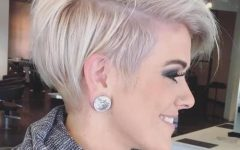 Short Trendy Hairstyles for Fine Hair