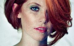 Short Hairstyles For Red Hair