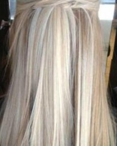 Half Up Hairstyles For Long Straight Hair