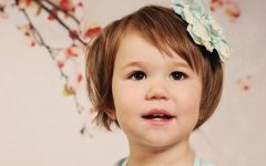 Baby Girl Short Hairstyles
