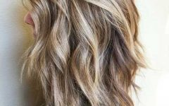 Long Hairstyles That Give Volume