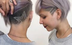 Chick Undercut Pixie Hairstyles