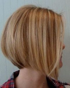 Classic Inverted Bob Hairstyles