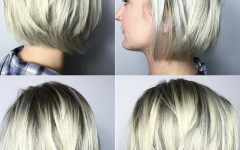 Edgy Haircuts for Thin Hair