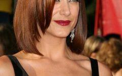 Kate Walsh Shoulder Length Bob Haircuts