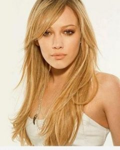 Long Hairstyles For Long Faces And Fine Hair