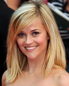 Long Hairstyles For Round Faces And Fine Hair