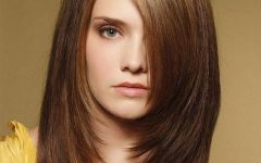 Long Hairstyles for Thin Straight Hair