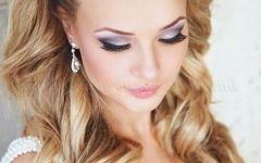 Long Hairstyles with Headbands