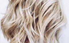 Perfect Shaggy Bob Hairstyles for Thin Hair