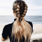 Pigtails Braided Hairstyles