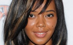 Really Medium Haircuts for Black Women
