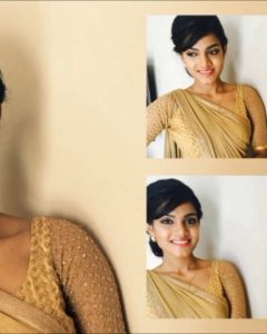 Wedding Hairstyles For Kerala Christian Brides