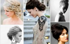 Wedding Hairstyles For Your Face Shape