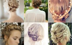 Wedding Night Hairstyles