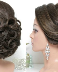 Wedding Updos Hairstyles