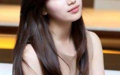 Korean Long Hairstyles for Women
