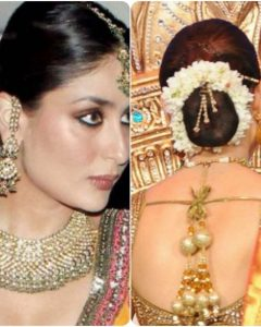 Wedding Hairstyles For Indian Bridesmaids