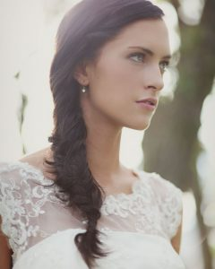 Wedding Hairstyles For Long Fine Hair