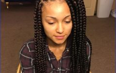 Long and Lovely Mohawk Hairstyles