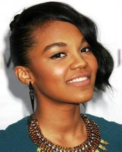 Cute Short Hairstyles For Black Teenage Girls