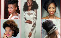 Wedding Hairstyles For Long Black Hair