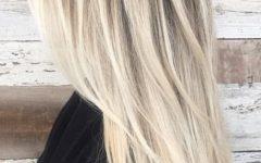 Layered Bright and Beautiful Locks Blonde Hairstyles