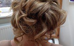 Blonde Updo Hairstyles