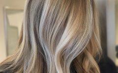 Sandy Blonde Hairstyles