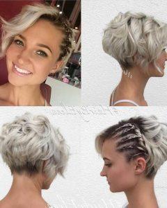 Wedding Hairstyles For Short Bob Hair