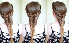 Braided Everyday Hairstyles