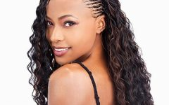 Braided Hairstyles For Vacation